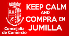 Keep calm and compra en Jumilla 2017